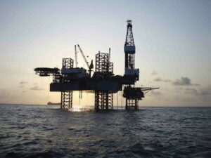 MFG Oil and Gas