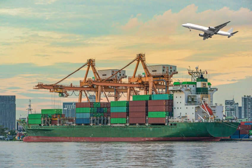 Vital Information for U.S. Importers and Exporters on Global Economic Performance and ACE