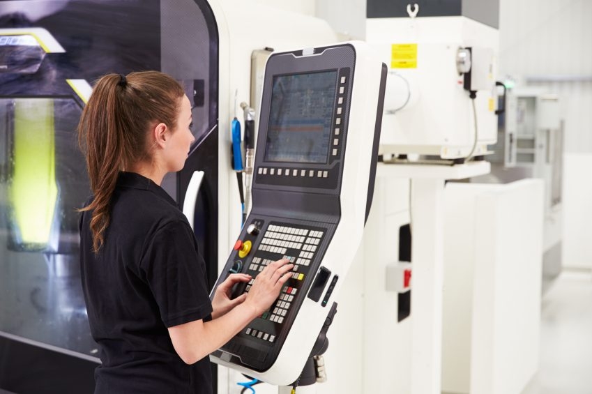 Manufacturing Training that works
