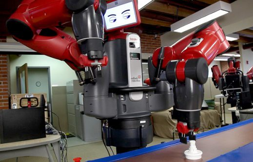 robotic systems manufacturing