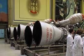 russian rocket engines
