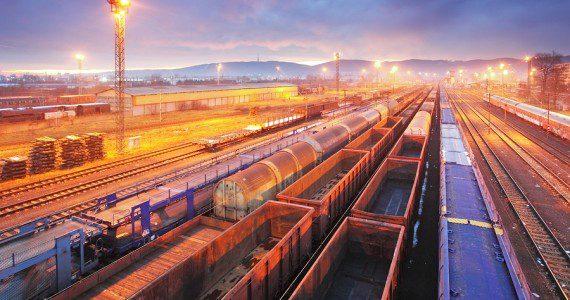 freight railroad PTC transportation