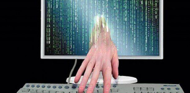 NAJI IP data theft