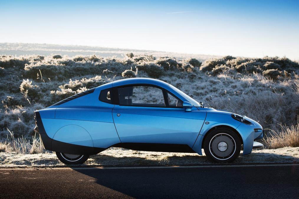 rasa hydrogen auto technology