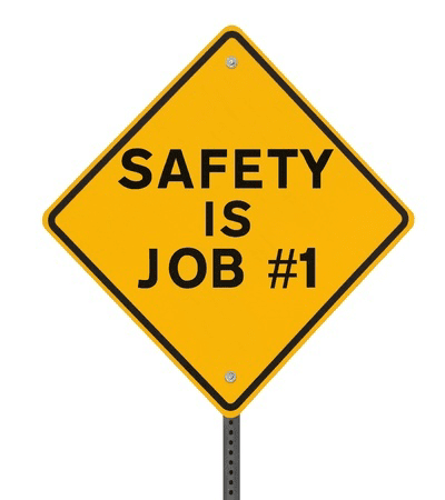 safety manufacturing