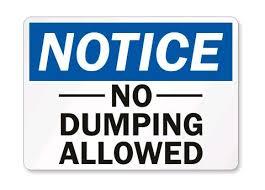 Anti-dumping tarriff