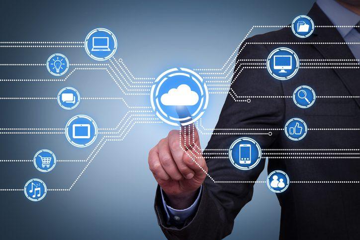 Cloud Computing in MFG