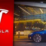 Tesla Design Center