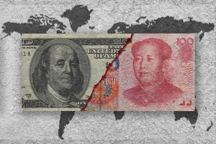 Chinese investments