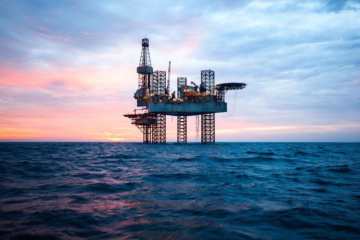Oil and gas industry in New Zaeland