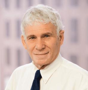 Dr Robert Lerman