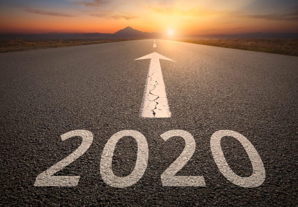 2020 Economic Perspective with Tony Uphoff of Thomas