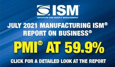 ISM PMI