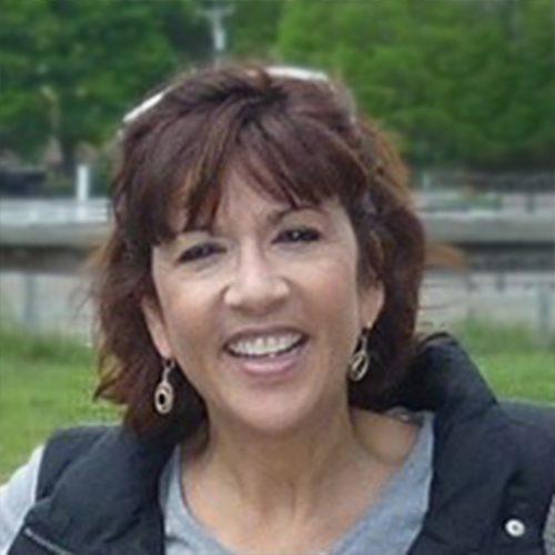 Rigano, Linda