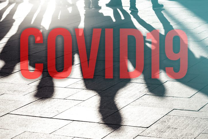 COVID19, Coronavirus disease, corona virus, Concept Picture about epidemic in the World