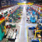 Manufacturing surge