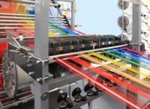 textiles industry