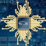Huawei microchips