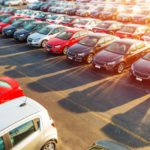 Auto Sales Dip